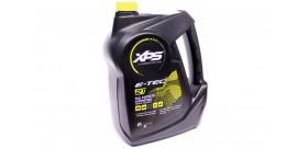 Olej silnikowy BRP XPS 2-Stroke Syntetic oil