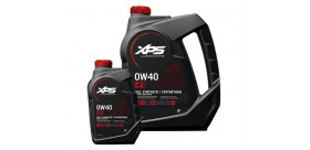 Olej silnikowy BRP XPS 4-stroke Syntetic oil