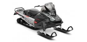 2021 Ski-Doo Skandic Sport 600 EFI ES