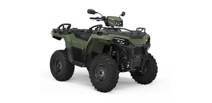 2021 Polaris Sportsman XP 1000 EPS L7e