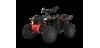 2021 Polaris Scrambler XP 1000S T3B