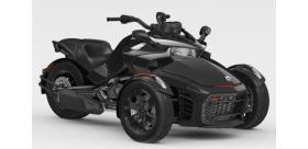 2021 Can-am Spyder F3-S SE6