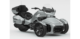 2021 Can-am Spyder F3 Limited SE6