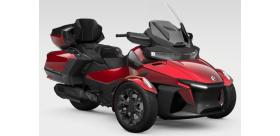 2021 Can-am Spyder RT LTD