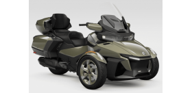 2021 Can-am Spyder RT LTD Sea-to-Sky