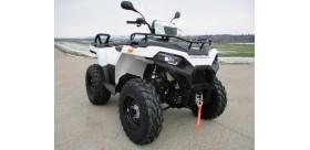 2021 Polaris Sportsman 570 T3B