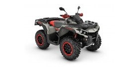 2022Can-Am Outlander 1000 XXC T