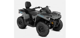 2021 Can-Am Outlander Max 450 DPS T ABS