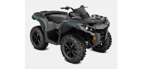 2021 Can-Am Outlander 1000 DPS T ABS