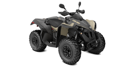 2022 Can-Am Renegade 650 Xxc T