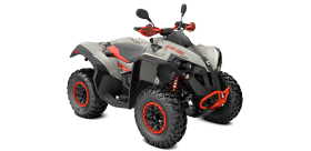 2022 Can-Am Renegade 1000 Xxc T