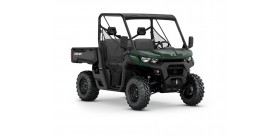 2022 Can-Am Traxter HD7 T