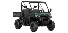 2022 Can-Am Traxter HD9 T