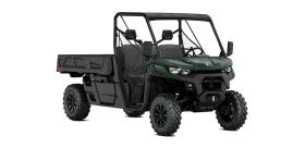 2022 Can-Am Traxter PRO DPS HD10 T